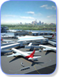 Airport Ramp Services